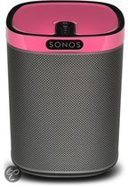 Flexson ColourPlay 1 - Skin voor de Sonos PLAY:1 - Roze