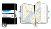 Moleskine City Notebook Boston -  North America