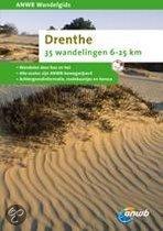 ANWB Wandelgids / Drenthe