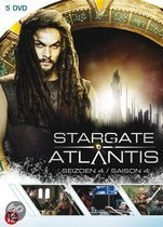Stargate Atlantis - Seizoen 4