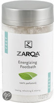 Zarqa Energizing Footbath