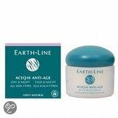 Earth-Line Ace Q10 Dag & Nacht  - 50 ml - Dagcrème