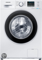 Samsung WF70F5ECQ4W/EN Eco-Bubble Wasmachine