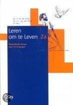 Leren Om Te Leven Lesboek