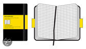 Moleskine Classic Notebook - Squared