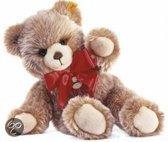 Steiff Teddybeer Molly bruin gepunt