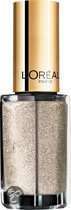 L'Oreal Paris Color Riche Le Vernis Fall - 843 White Gold - Goud - Nagellak