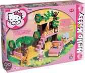 Hello Kitty Jungle Speelset