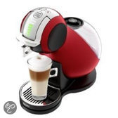 Krups Dolce Gusto Apparaat Melody 3 Automatic KP2305 - Rood