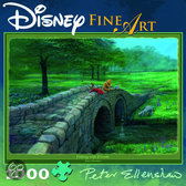 Jumbo Cinderella's Grand Arrival - Puzzel - 1000 stukjes