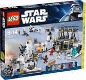 LEGO Star Wars Hoth Echo Base - 7879