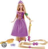 Disney Princess Let Your Hair Down Rapunzel
