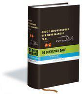 Groot Woordenboek Der Nederlandse Taal