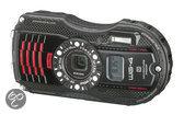 Ricoh WG-4 GPS - Zwart
