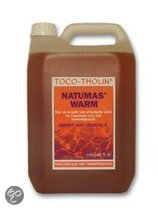 Toco-Tholin Natumas Warm Massageolie - 5000 ml