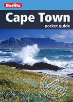 Berlitz Cape Town Pocket Guide