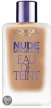 L'Oreal Paris Nude Magique Eau de Teint - 190 Rose Beige - Foundation