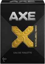 Axe Dark Temptation - 50 ml - Eau De Toilette