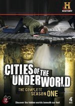 Cities Of The Underworld - Seizoen 1