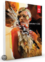 Adobe Illustrator 16.0 CS6 - WIN / Nederlands