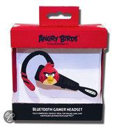 Foto van Angry Birds Draadloze Bluetooth Headset Ps3