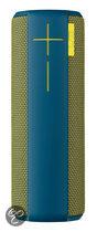UE BOOM - Bluetooth-speaker - Blauw/Groen