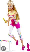 Barbie Ik Ben... Hardloopster