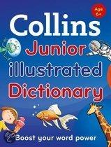 Collins Junior Illustrated Dictionary EX