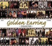 Golden Earring Collected (3 cd)