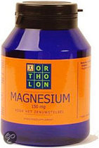 Ortholon Magnesium 150mg Aac Vcapsules 60 st