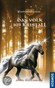 Einhorn-Zauber 04: Das Volk im Kristall