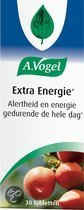 A.Vogel Extra energie - 30 Tabletten - Voedingssupplement