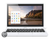 Acer C720P-29554G03AWW - Chromebook Touch - Wit