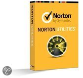 Symantec Norton Utilities 16 - Benelux / Win