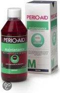 Perio-Aid 0.05% - 500 ml - Mondwater
