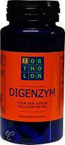 Ortholon Digenzym Capsules 60 st