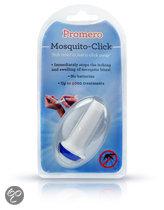 Mosquitoclick - anti muggen