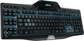Logitech G510S QWERTY Gaming Toestenbord - Zwart (PC)
