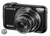 Fujifilm Finepix JX300 - Zwart