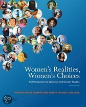 Women's Realities, Women's Choices