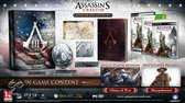 Foto van Assassins Creed III - Join, or Die Edition
