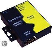 Brainboxes netwerkkaarten & -adapters ES-246