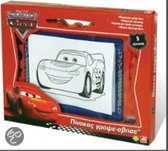 Cars magisch tekenbord