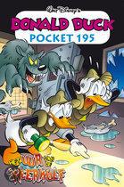 Donald Duck Pocket / 195 Het uur van de weerwolf