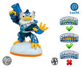 Skylanders Giants Jet Vac - Lightcore Wii + PS3 + Xbox360 + 3DS + Wii U + PS4