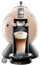 Krups Dolce Gusto Apparaat Melody 2 KP2102 - Beige