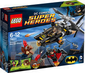 LEGO Super Heroes Batman Man-Bat Aanval - 76011
