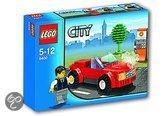 LEGO City Sportwagen - 8402