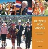 De Zoen Van Oranje
