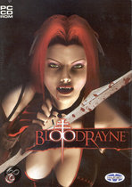 Blood Rayne /PC
